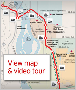 view map and video tour